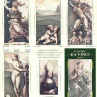 Карты Таро Леонардо да Винчи купить в Украине