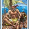 Таро Пираты Карибского моря