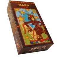 Карты Таро Майя купить в Украине