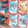 Карты детские сувенирные Аэротачки Planes