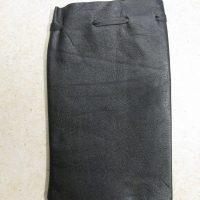 Мешочки кожаные для Таро купить. Символ Ом