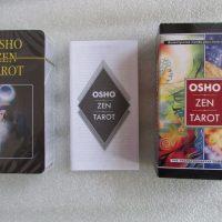 Таро Ошо дзен купить в Украине - Киеве, Одессе, Харькове