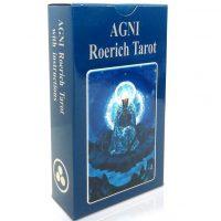 Таро Агни Рерихов купить в Украине. AGNI Roerich Tarot