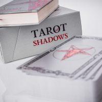 Набор Таро Теней купить в Украине. Tarot of Shadows - Classic Edition