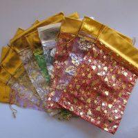 Купить мешочки для таро Украина - Одесса, Киев, Днепр, Харьков