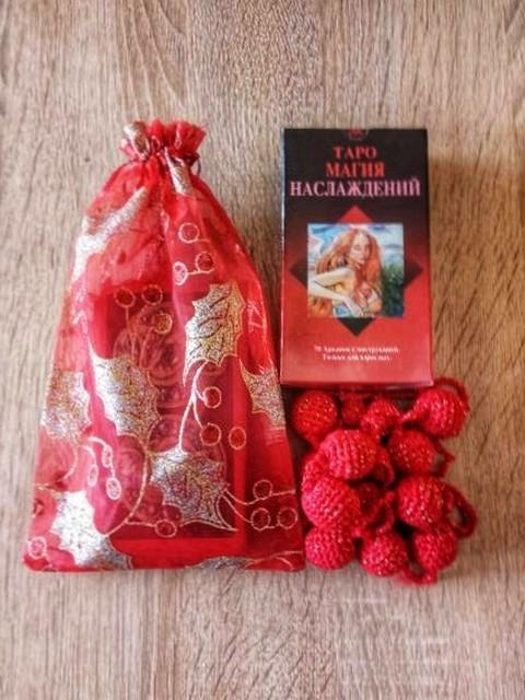 Таро магия наслаждений купить в Украине