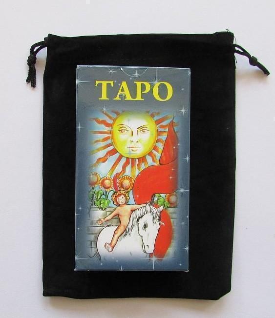 Мешочек для таро купить в Украине
