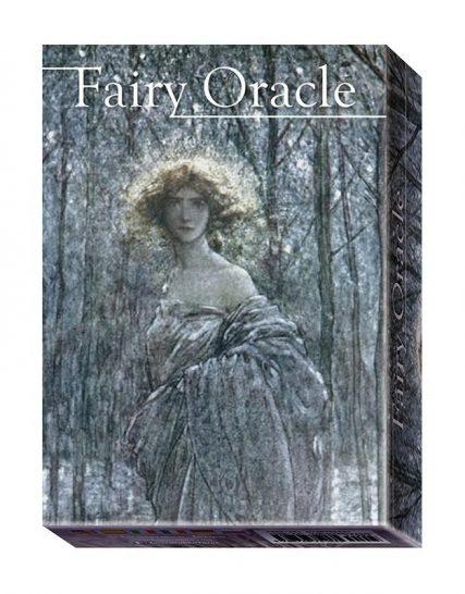 Оракул Фей. Fairy Oracle купить в Украине
