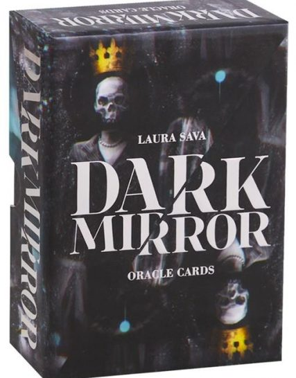 Оракул Тёмное Зеркало. Dark Mirror Oracle купить в Украине