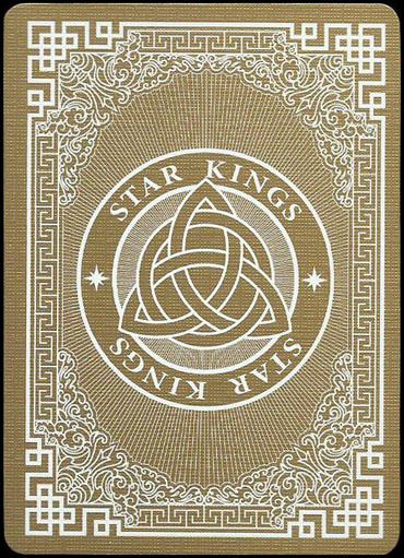 Star Kings карты игральные Стар Кинг купить в Украине - Киеве, Одессе, Харькове, Запорожье
