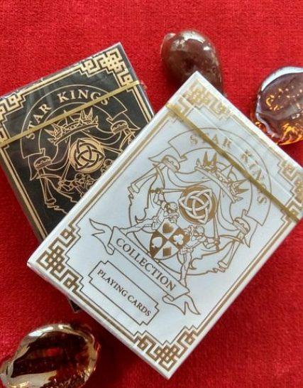 Star Kings карты игральные Стар Кинг купить в Украине