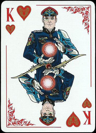 Star Kings карты игральные Стар Кинг купить в Украине - Киеве, Одессе, Полтаве